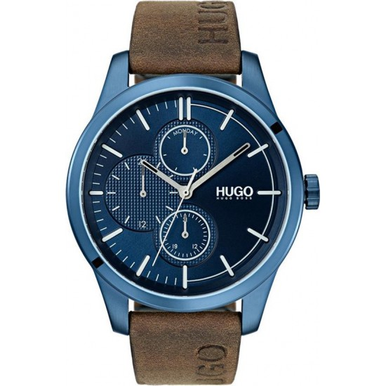 Hugo Boss HU1530083 horloge - 600591