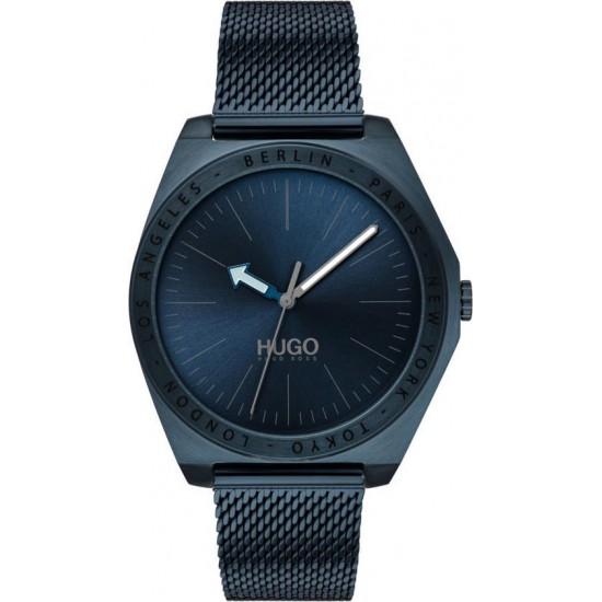 Hugo Boss HU1530109 horloge - 600593