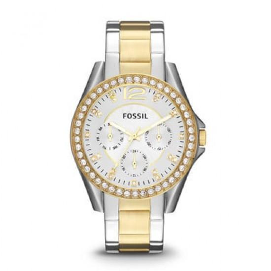Fossil horloge - 600338