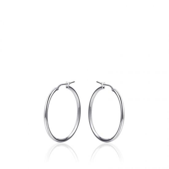 Zilver oorsieraden - 601858